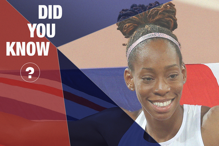 Shara Proctor Did You Know ()