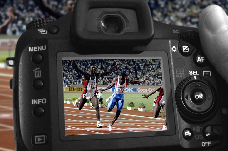World Champs through the lens ()