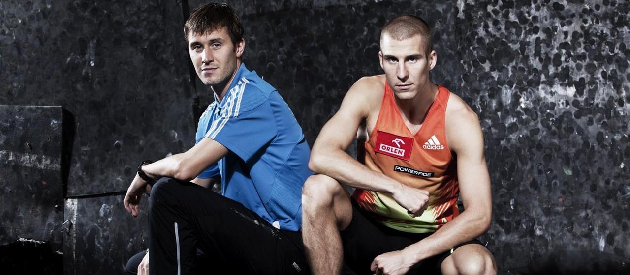 Tomasz and Marcin Lewandowski (lewandowski-team.pl)