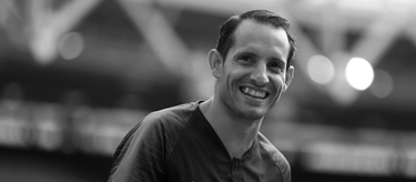 Renaud Lavillenie at the London Diamond League (Getty Images)