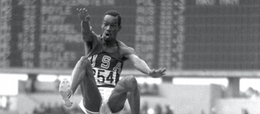 Bob Beamon Mexico City ()