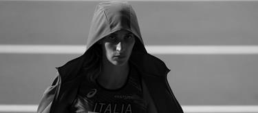Alessia Trost ()