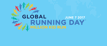 Global Running Day SPIKES Header (Global Running Day)