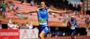 Edoardo Scotti ()