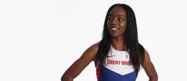 Lorraine Ugen London 2017 International Women's Day Photoshoot PNG (Getty Images)