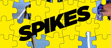 SPIKES Indoor Quiz Header (SPIKES)