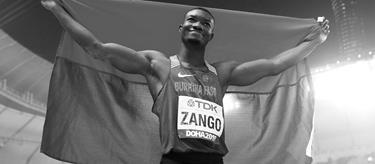Hugues Fabrice Zango ()