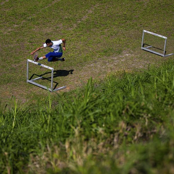 Marcio Teles (Getty Images)