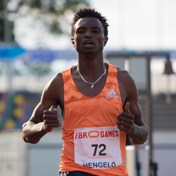 Bikila Tadese Takele