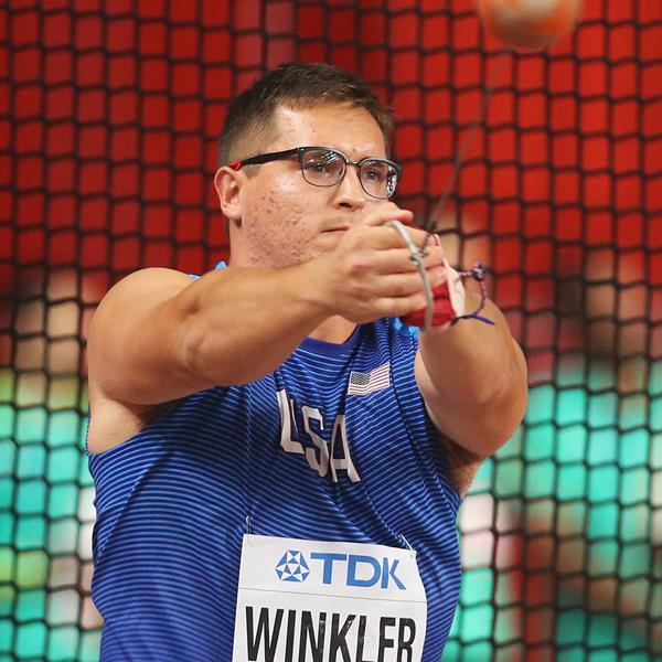 Rudy Winkler