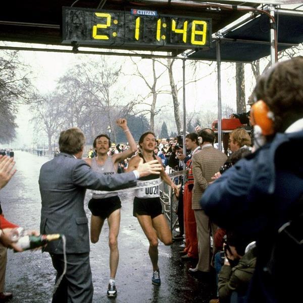 1981 Лондонский марафон