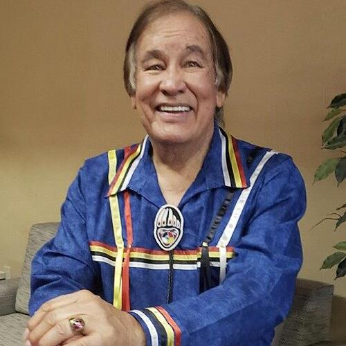 Billy Mills today (Billy Mills)